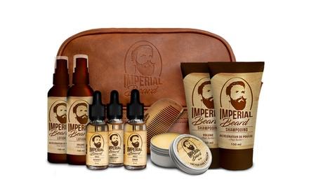 Trousses soins pour la barbe Imperial Beard