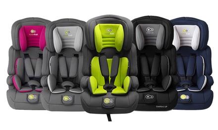 Siège auto Kinderkraft Comfort pour enfants entre 9 et 36 kg