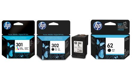 Cartouches dencre originales HP 304 / 303 / 302 / 301 / 62 / 364XL , livraison offerte